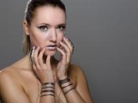 Klara Rasimus Makeup: Gigi Staunstrup