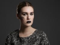 Kathrine Juhl. Makeup: Cirkeline Singh