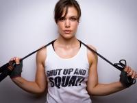Amanda Louise
