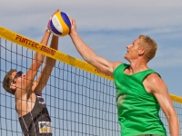 Beachvolley, DM 2011, Amager Strandpark