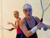 Squash, DM 2011, Herning